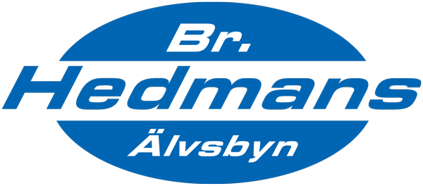 Br Hedmans cementgjuteri AB